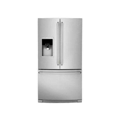 Electrolux Standard Depth French Door Refrigerator With