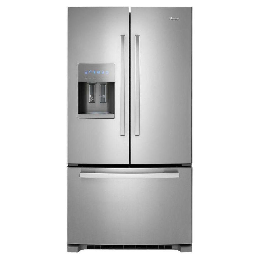 Nice Pros. Refrigerator And Freezer ...