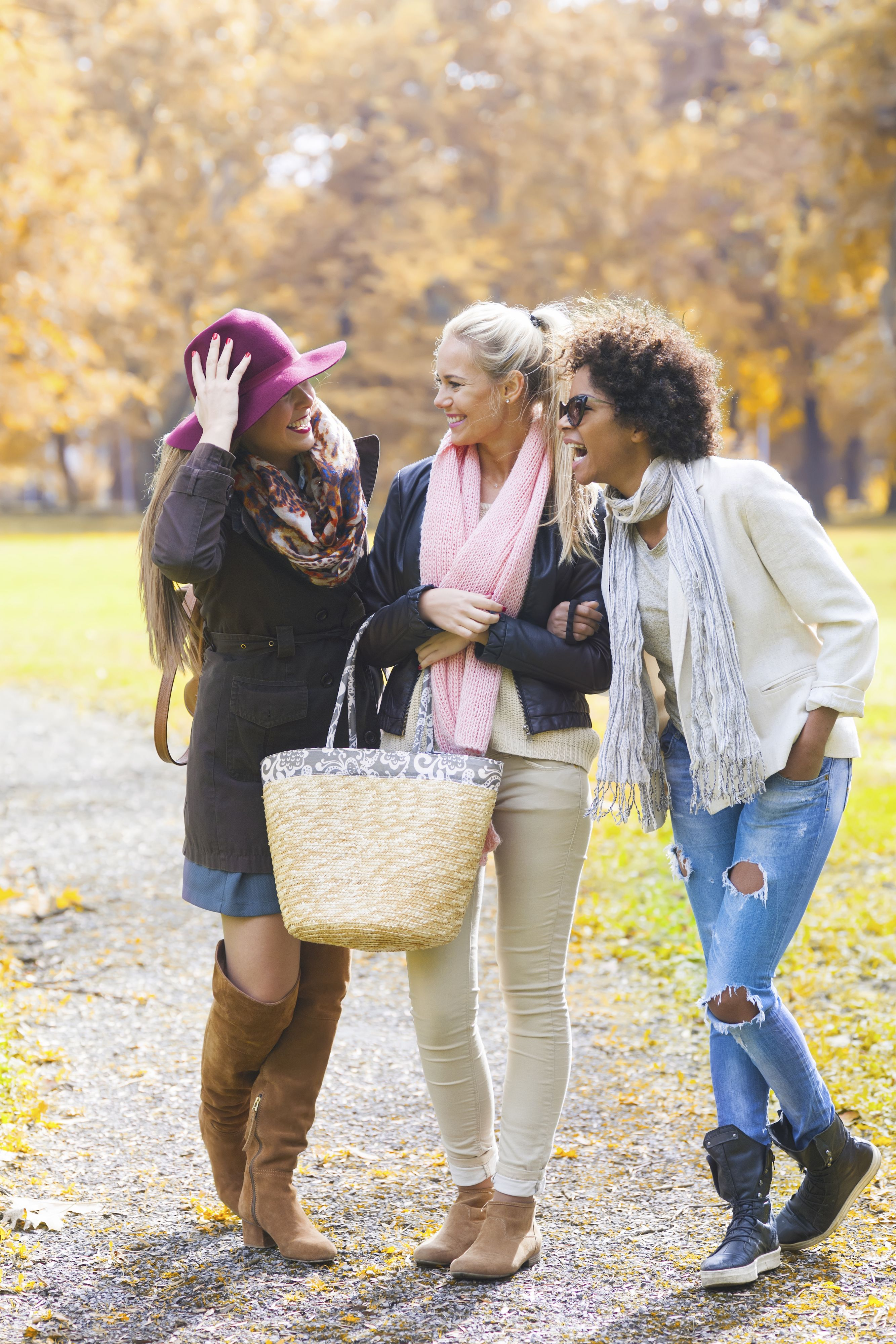 20 Things True Friends Don't Do - Signs of an Unhealthy Friendship