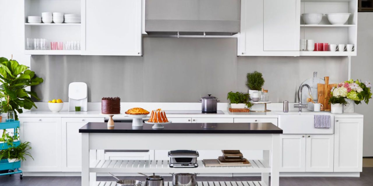 Our Good Housekeeping Seal Star Miele Joined Forces With Us To Help Create  A Next Level Kitchen Experience. Itu0027s Loaded With The Latest Innovations,  ...