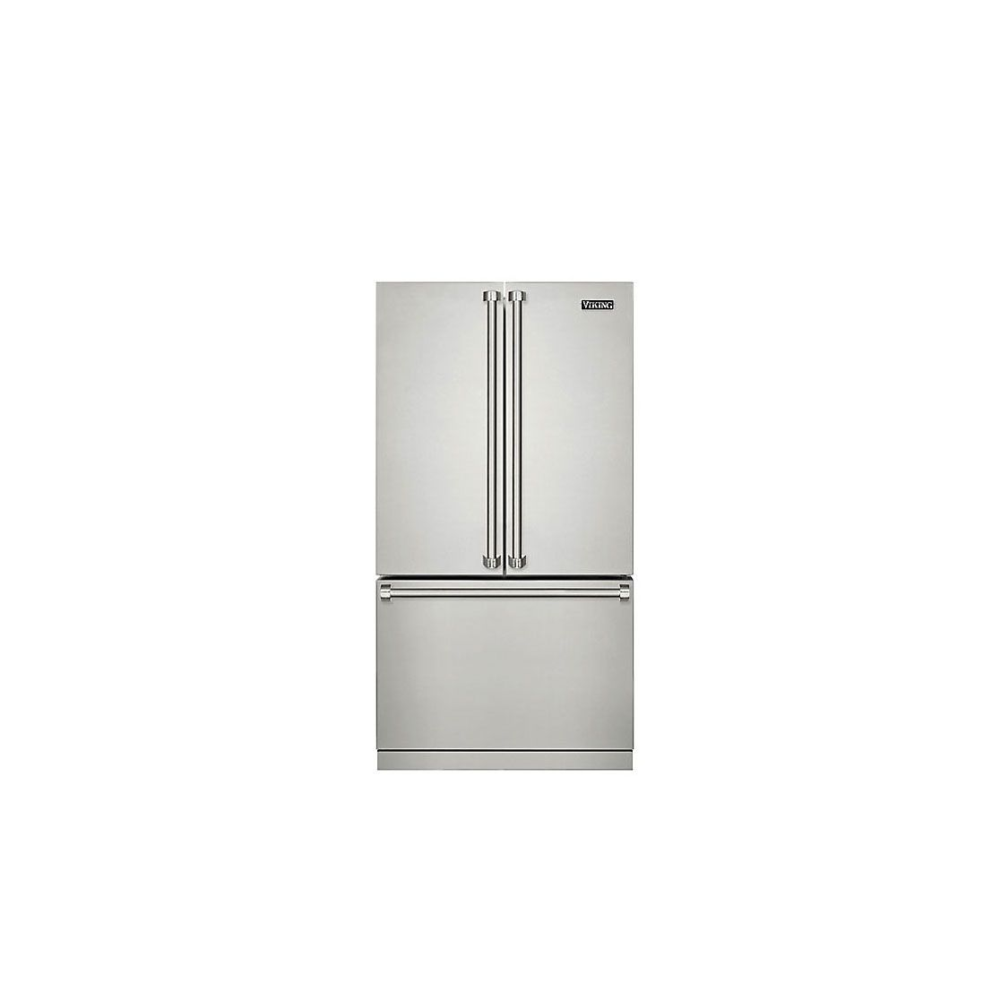 Viking 36 French Door Bottom Freezer Rurf336ss5 Review Price And Features Pros Cons Of
