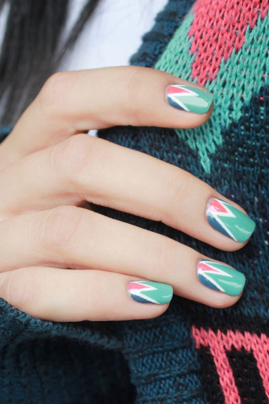 30 Summer Nail Art for 2019 - Best Nail Polish Designs for Summer