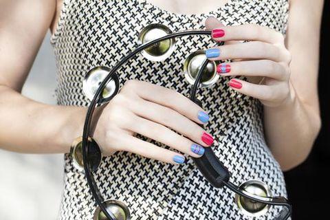 30 summer nail designs for 2017  best nail polish art