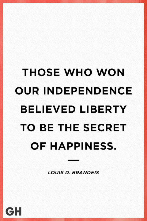 19 Best Fourth Of July Quotes Patriotic Sayings For July 4th