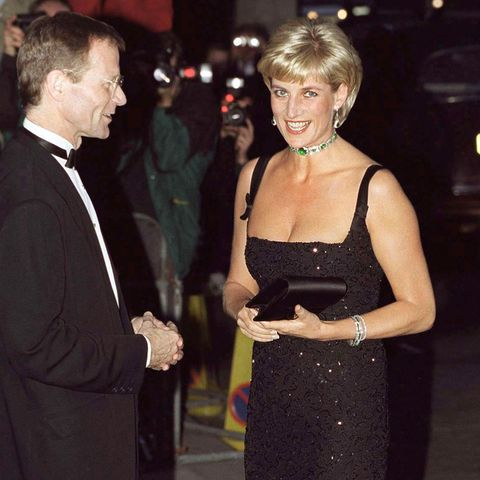 The Best Princess Diana's Last Christmas Photo