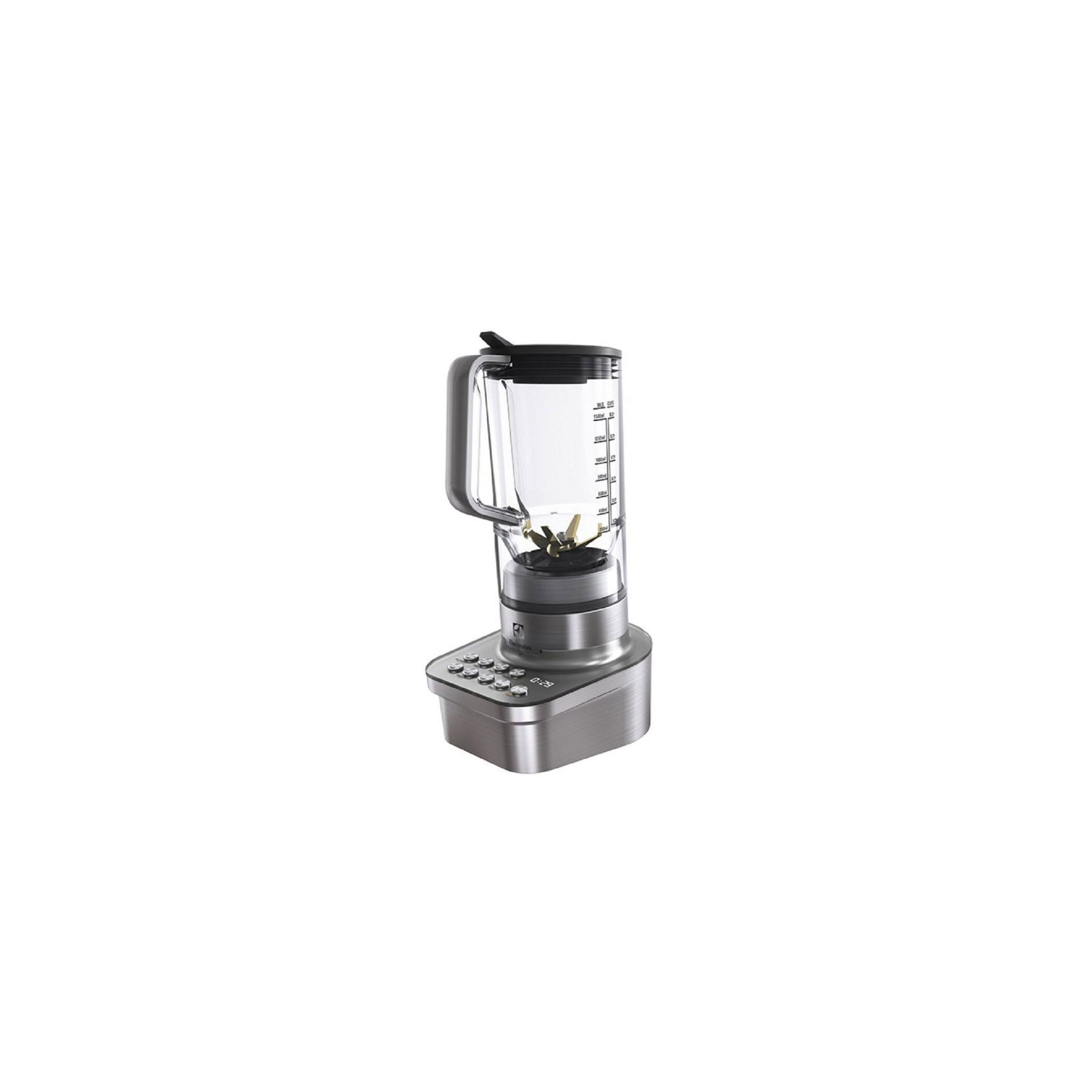Electrolux Masterpiece Collection Blender #ELJB74D9PS Review, Price ...