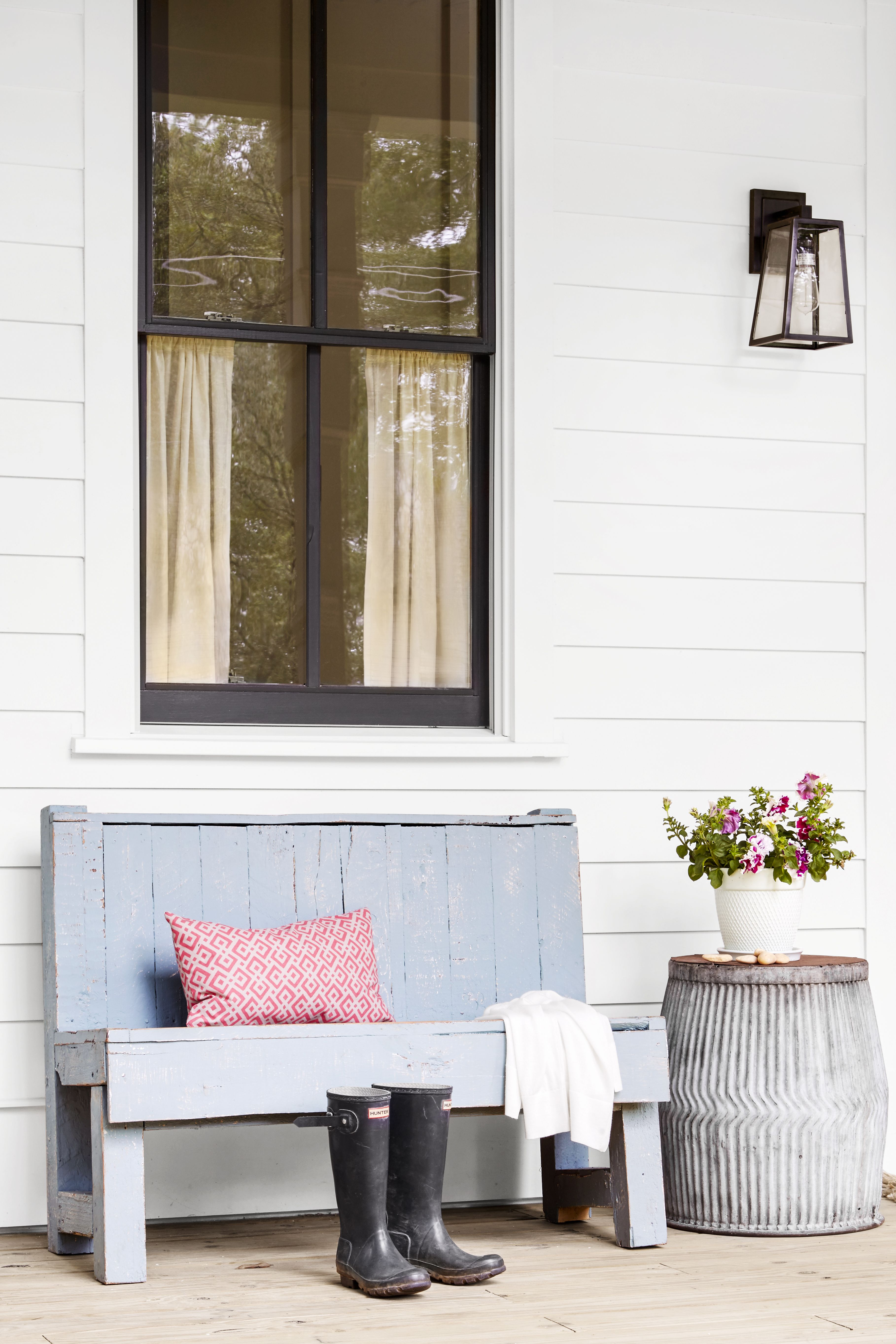 25 Best Patio and Porch Design Ideas - Decorating Your Outdoor Space