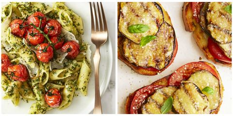 29 Best Fresh Tomato Recipes How To Cook With Tomatoes