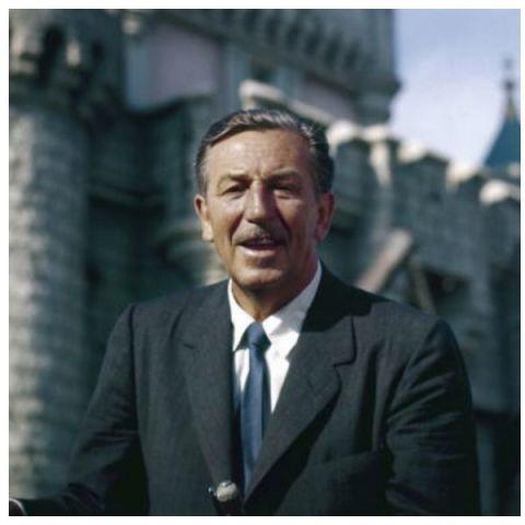 Walt Disney S Dying Words Were Walt Disney S Last Words Kurt