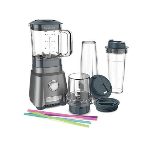 Cuisinart Hurricane Compact Juicing Blender #CPB-380