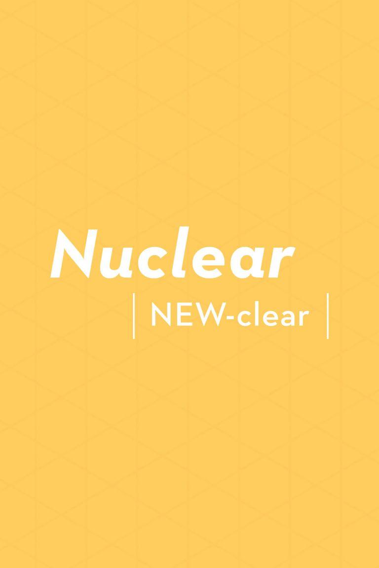 Nuclear metathesis