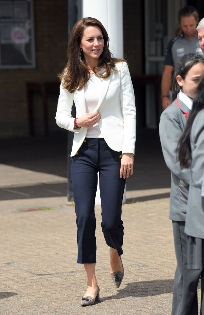 Kate Middleton's 70 Best Casual Looks — Kate Middleton Style