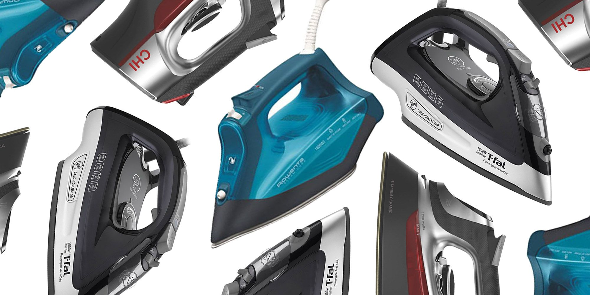8 Best Steam Irons According To Cleaning Experts