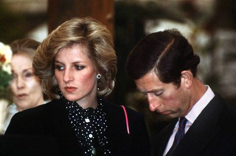 diana and charles in 1984