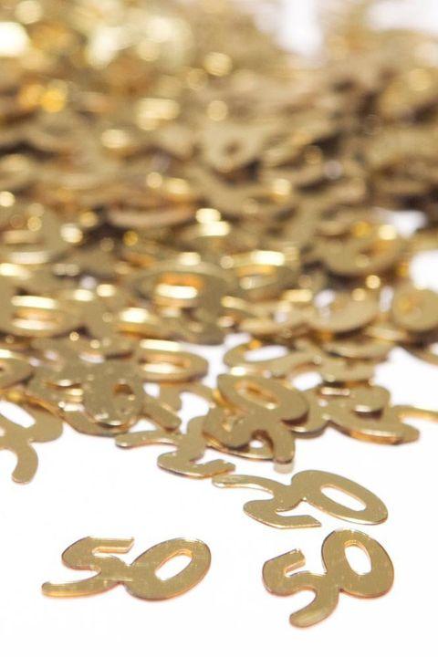 Metal, Gold,