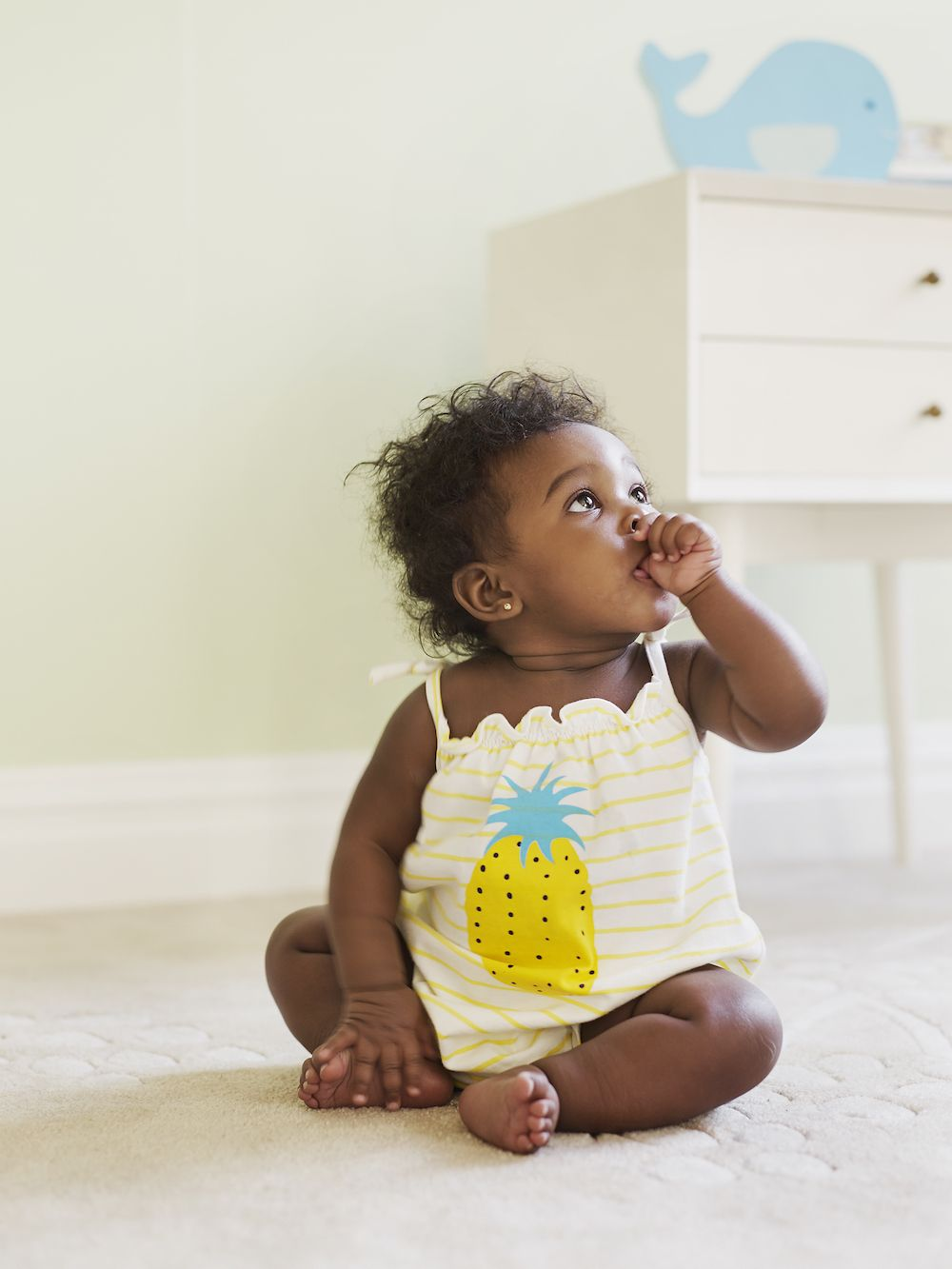 The Most Popular Unconventional Baby Names in Each State