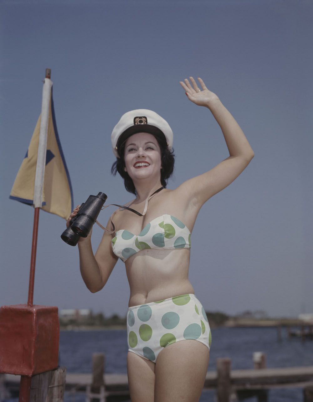 cc47b8ae5c1 The Best Retro Swimsuits Over the Years - Vintage Bathing Suit and Bikini  Photos