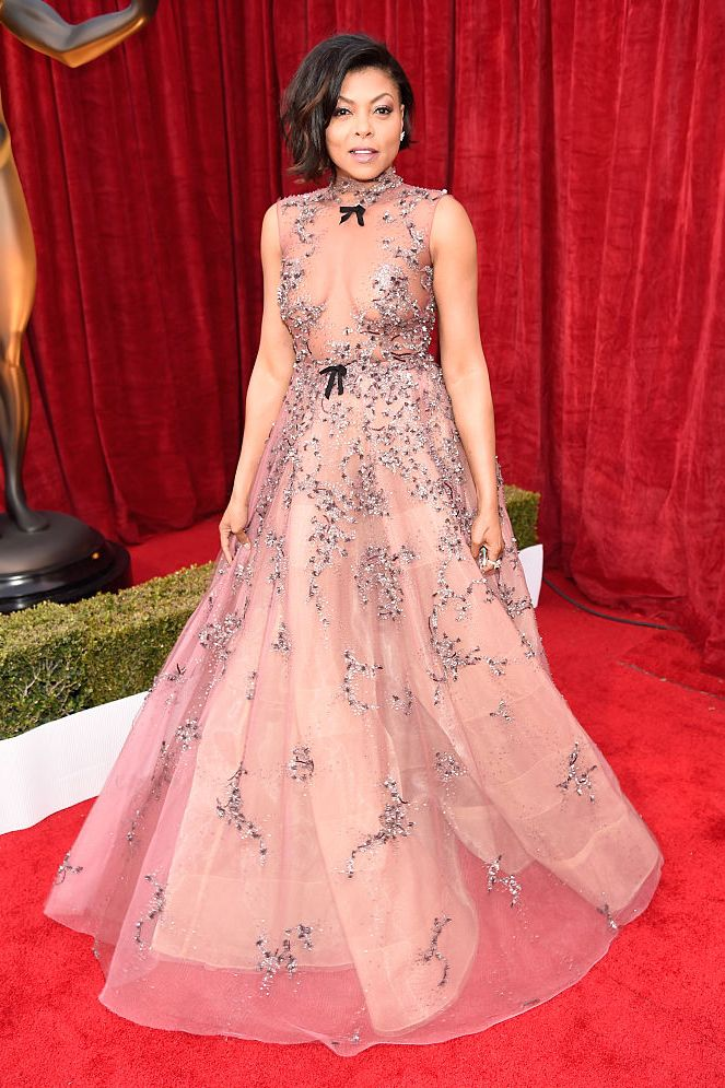The History of The Naked Dress - Celebrity Sheer Dresses