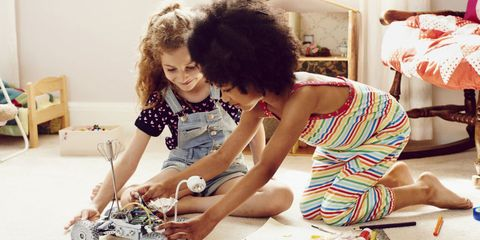 how to raise kind children