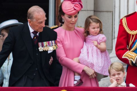 Pink, Event, Tradition, Prince, Ceremony, Child,
