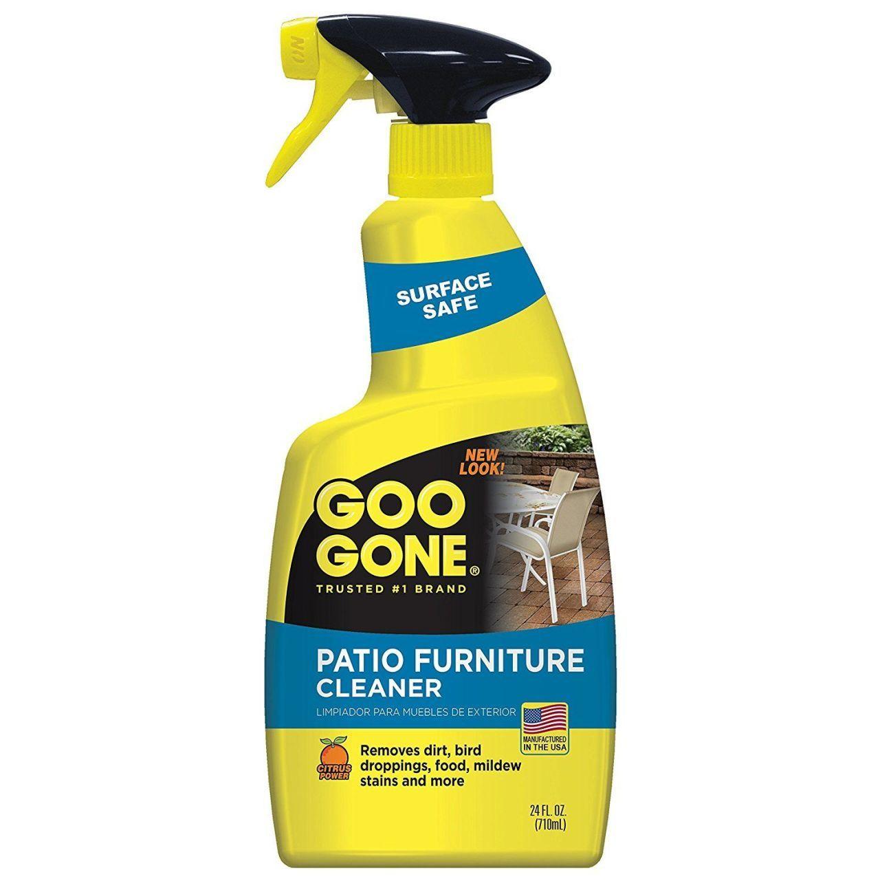 Superior Goo Gone