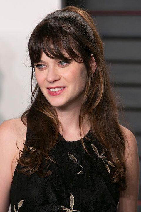 Layered Hair With Bangs For Thin Hair 57