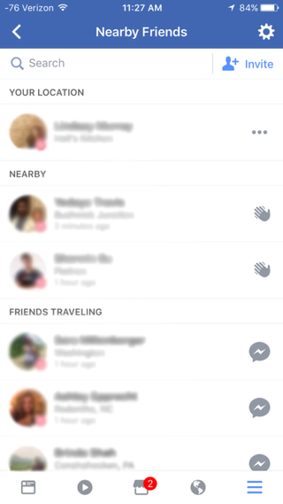 Facebook is Sharing Your Location to All Your Friends, Here's How to