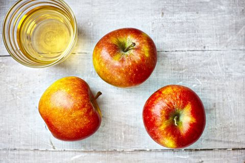 7 Best Apple Cider Vinegar Uses - How to Use Apple Cider