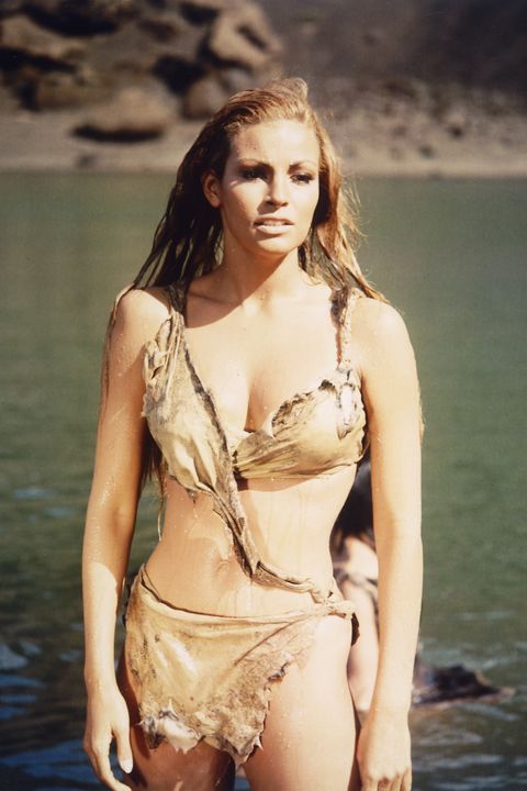 raquel welch swimsuit