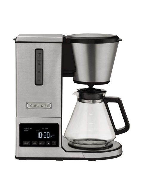 Cuisinart Pure Precision Pour Over Coffee Brewer Review