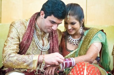 why arranged marriages are good