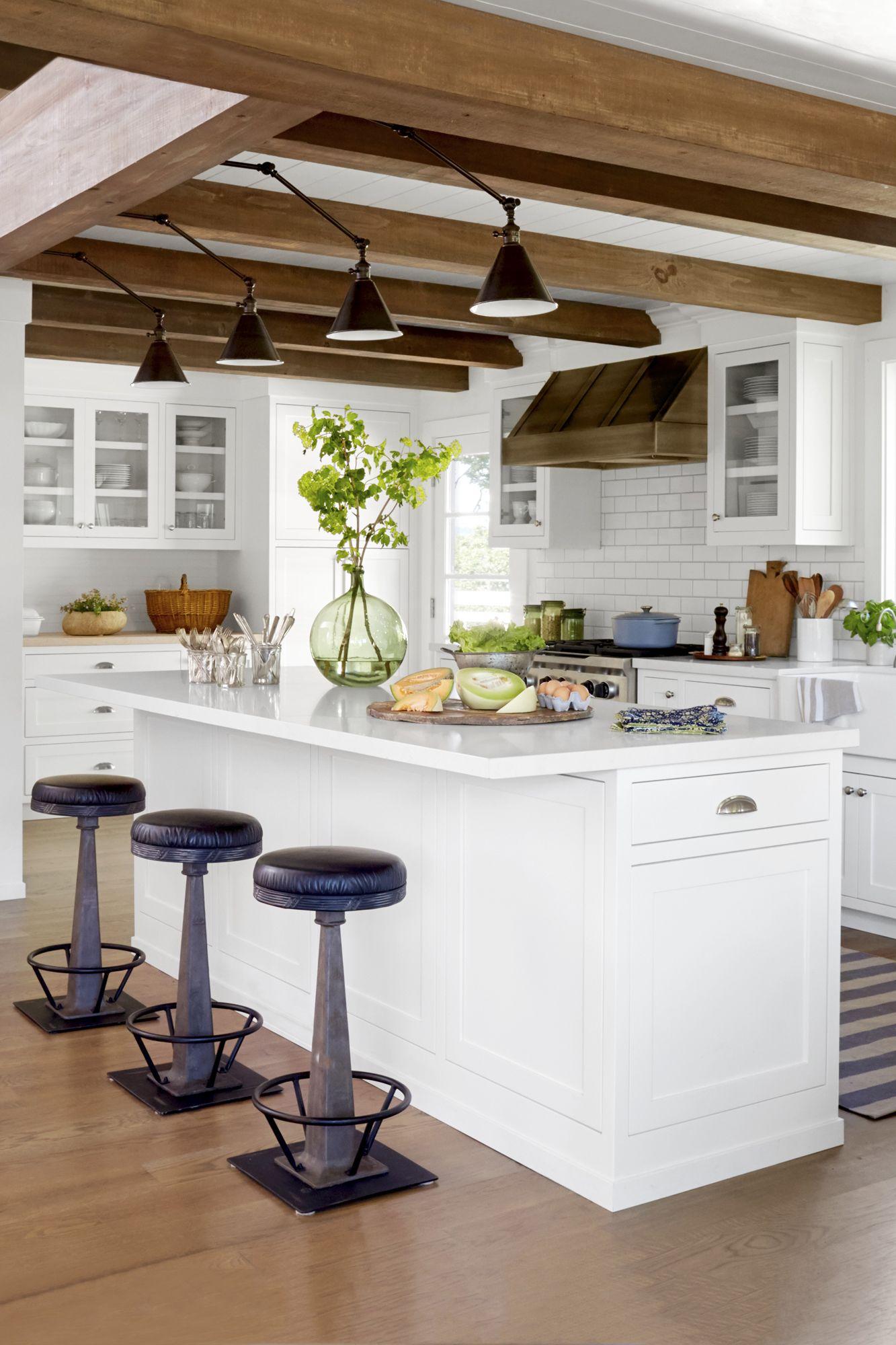 40 best kitchen ideas decor and decorating ideas for kitchen design rh goodhousekeeping com