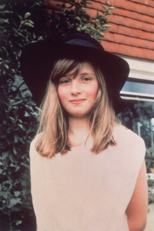 24 Photos Of Princess Diana Before Royal Life   Lady Diana Spenceru0027s  Childhood