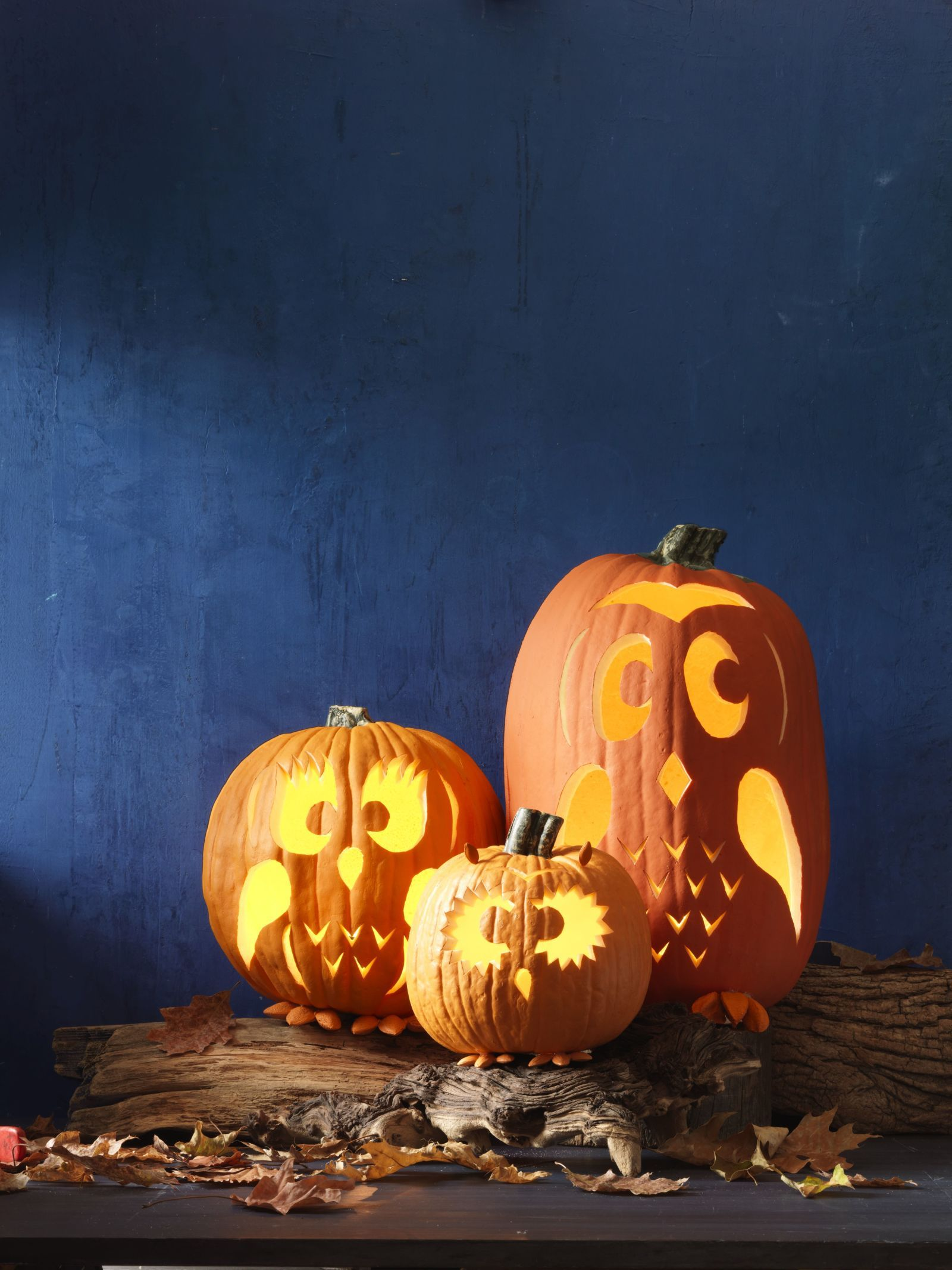 31 easy pumpkin carving ideas for halloween 2017 cool pumpkin carving designs and pictures - Easy Pumpkin Carvings
