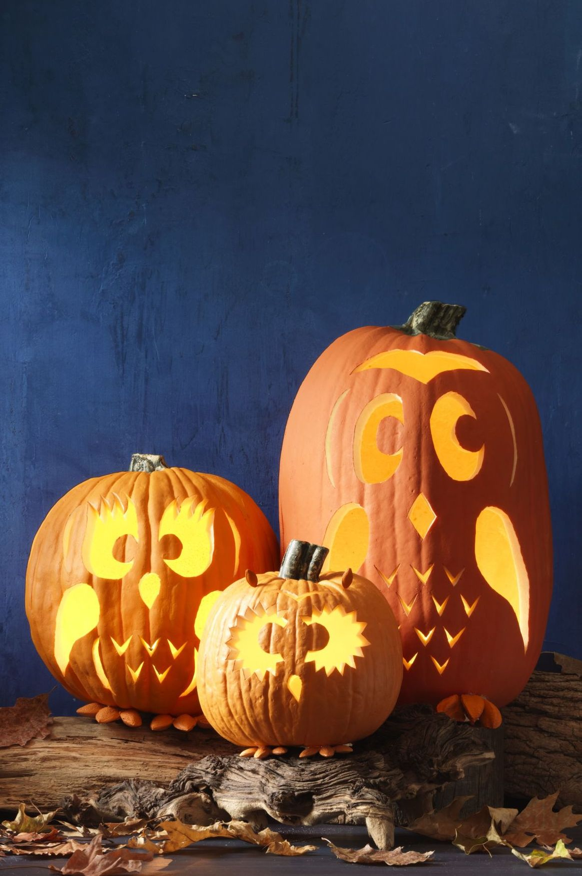 25 Easy Pumpkin Carving Ideas For Halloween 2019 Cool Pumpkin