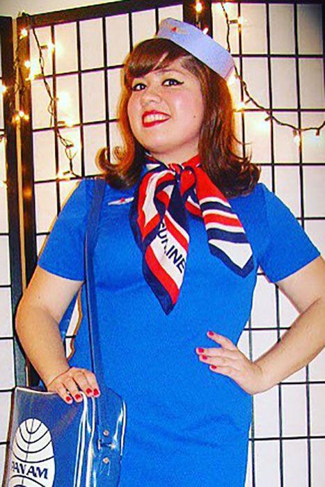 45 easy last minute halloween costume ideas diy halloween 45 easy last minute halloween costume ideas diy halloween costumes 2018 solutioingenieria Image collections