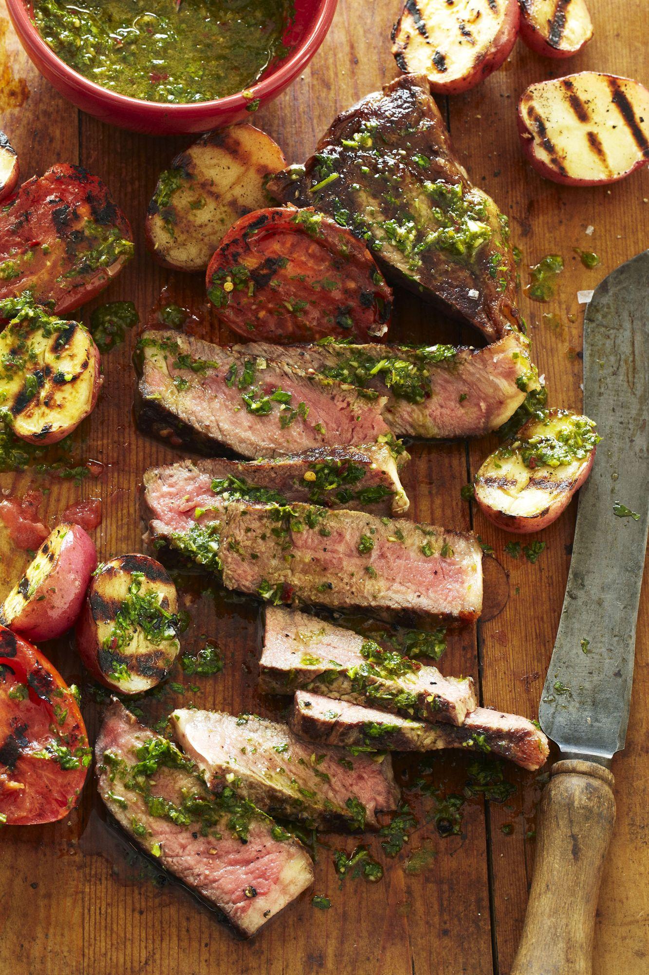 27 Easy Steak Dinner Recipes - How to Cook Steak
