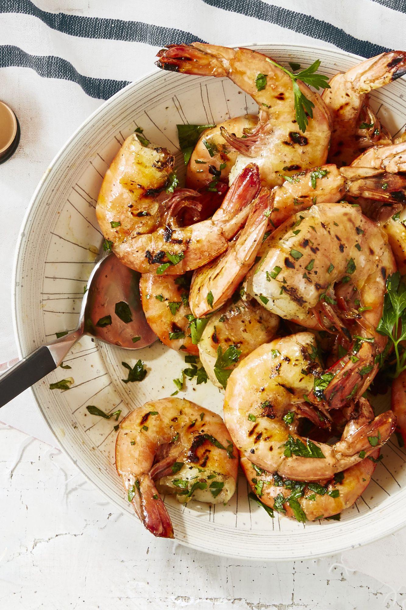 old bay shrimp