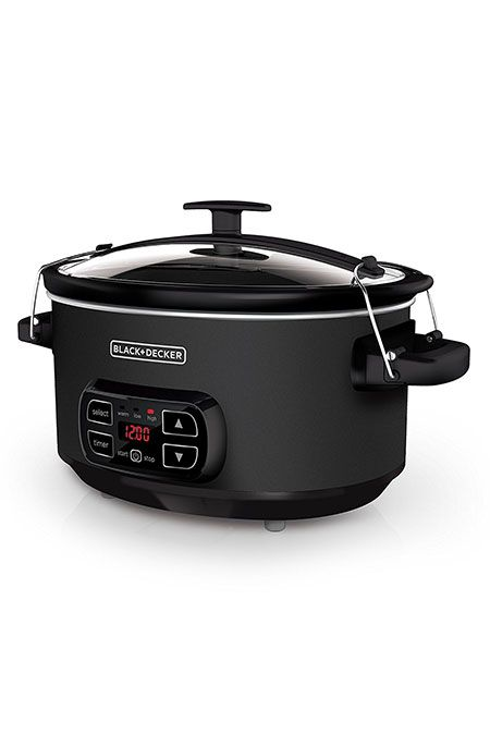8 best slow cooker reviews 2018 top rated programmable crock pots - Best Slow Cooker Americas Test Kitchen