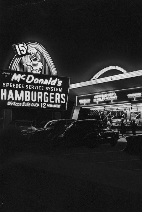 ghk 1950s 1955 | Les années 50 : Retour sur 54 évènements marquants