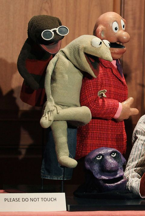 kermit la grenouille et sam et ses amis cast