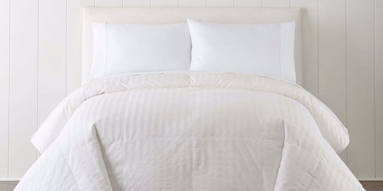 10 Best Down Comforter Reviews - Top Rated Goose Down Comforters