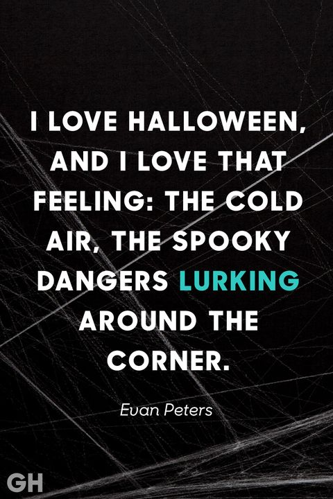 60 Spooky Halloween Quotes Best Halloween Sayings Beauteous Love Spell Quotes