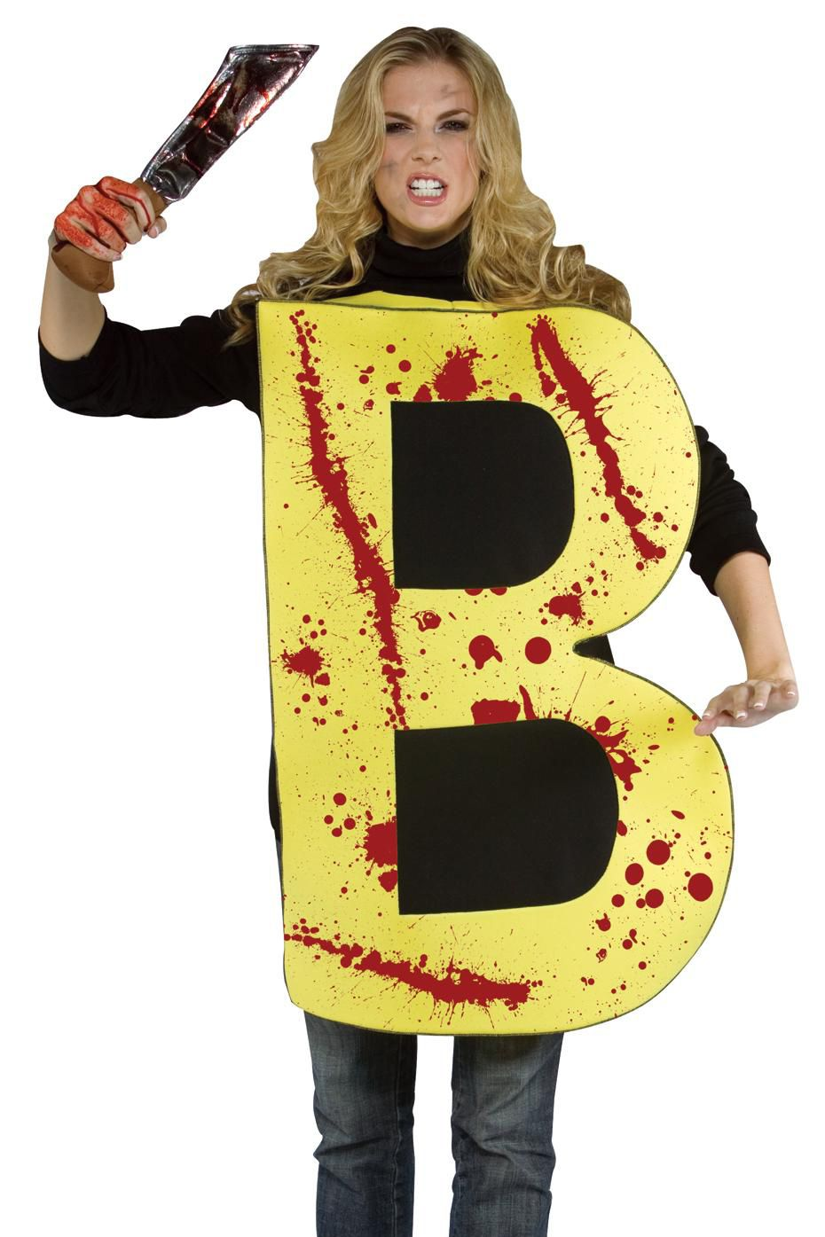 30 Funny Pun Halloween Costumes 2017 - Hilarious Ideas for Halloween Costumes  sc 1 st  Good Housekeeping & 30 Funny Pun Halloween Costumes 2017 - Hilarious Ideas for Halloween ...