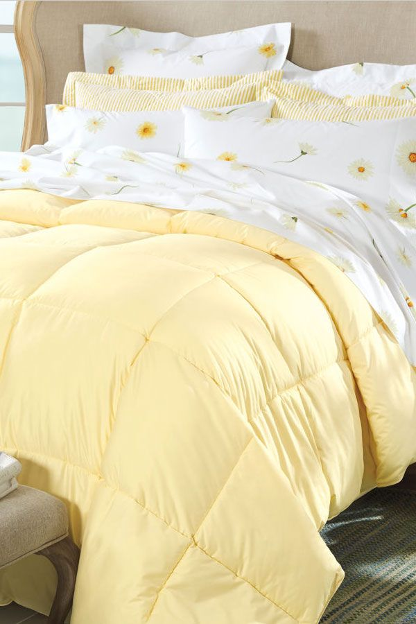 10 Best Down Comforter Reviews Top Rated Goose Down