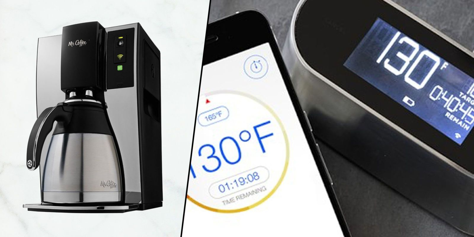 Experts In Our Kitchen Appliances And Technology Lab Found The Smartest New  Products To Help Upgrade Your Kitchen. Check Out Their Top Picks.
