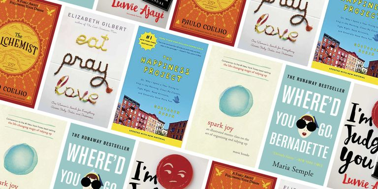 60 books that make you happy books to change your life betsy farrell solutioingenieria Image collections
