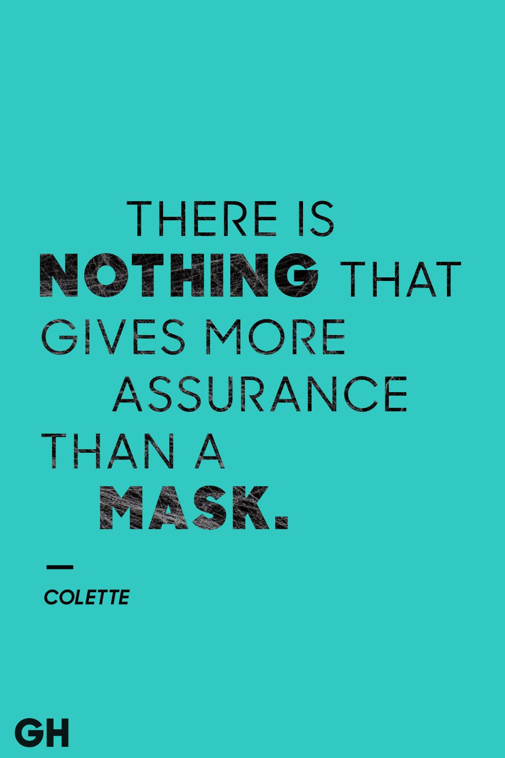 Elegant Colette Halloween Quote