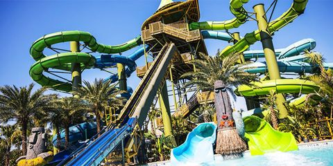 8 Best Waterparks in the United States - The Best Water