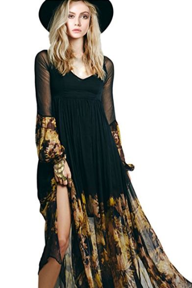 5b3ebb75262 20 Best 1980 s Halloween Costumes. Courtesy of Amazon. Stevie Nicks